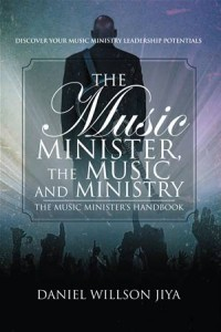 Baixar Music minister, the music and ministry, the pdf, epub, ebook