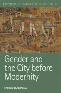 Baixar Gender and the city before modernity pdf, epub, ebook