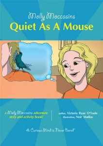 Baixar Quiet as a mouse pdf, epub, ebook