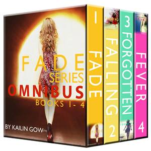 Baixar Fade omnibus (the complete fade series book 1 to pdf, epub, ebook