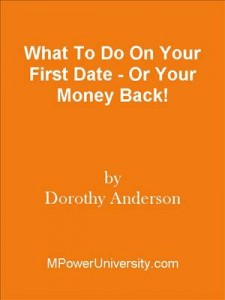 Baixar What to do on your first date – or your money pdf, epub, ebook