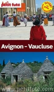 Baixar Avignon – vaucluse 2015 (avec cartes, photos + pdf, epub, ebook