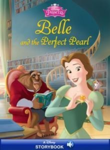 Baixar Belle and the perfect pearl pdf, epub, eBook