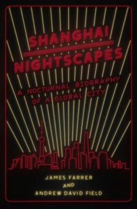 Baixar Shanghai nightscapes pdf, epub, eBook