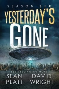 Baixar Yesterday's gone: season six pdf, epub, ebook