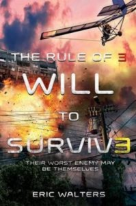 Baixar Rule of three: will to survive, the pdf, epub, ebook