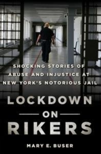 Baixar Lockdown on rikers pdf, epub, eBook