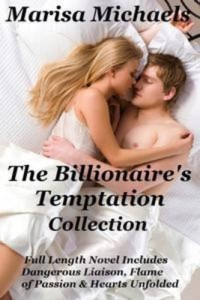 Baixar Billionaire's temptation collection, the pdf, epub, ebook