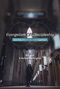 Baixar Evangelism or Discipleship: Can They Effectively Work Together? (English Edition) pdf, epub, eBook