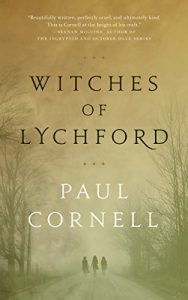 Baixar Witches of Lychford pdf, epub, eBook