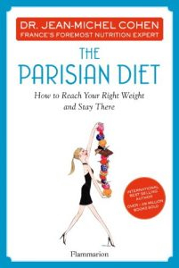 Baixar The Parisian Diet: How to Reach Your Right Weight and Stay There pdf, epub, eBook