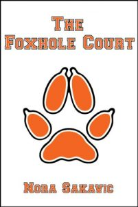 Baixar The Foxhole Court (All for the Game Book 1) (English Edition) pdf, epub, eBook