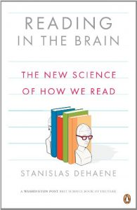 Baixar Reading in the Brain: The New Science of How We Read pdf, epub, eBook