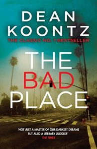 Baixar The Bad Place: A gripping horror novel of spine-chilling suspense (English Edition) pdf, epub, eBook