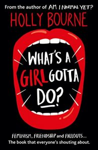 Baixar What's A Girl Gotta Do?: The Spinster Club Series (English Edition) pdf, epub, eBook