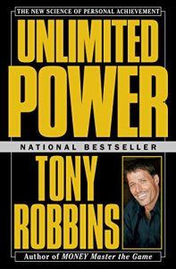 Baixar Unlimited Power: The New Science Of Personal Achievement (English Edition) pdf, epub, eBook