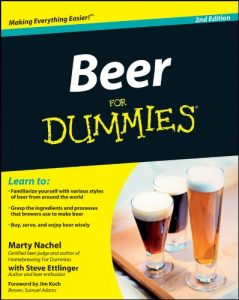 Baixar Beer For Dummies pdf, epub, eBook