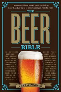 Baixar The Beer Bible: The Essential Beer Lover's Guide (English Edition) pdf, epub, eBook