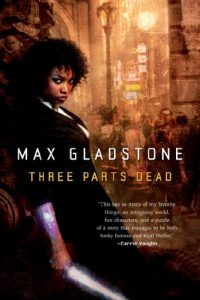 Baixar Three Parts Dead (Craft Sequence) pdf, epub, eBook