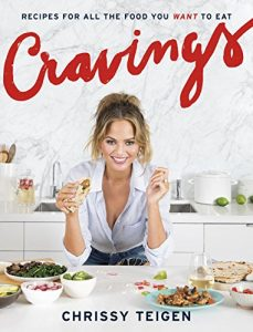 Baixar Cravings: Recipes for All the Food You Want to Eat pdf, epub, eBook