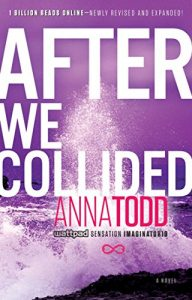 Baixar After We Collided (The After Series) pdf, epub, eBook