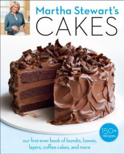 Baixar Martha Stewart's Cakes: Our First-Ever Book of Bundts, Loaves, Layers, Coffee Cakes, and more pdf, epub, eBook