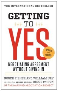 Baixar Getting to Yes: Negotiating Agreement Without Giving In pdf, epub, eBook