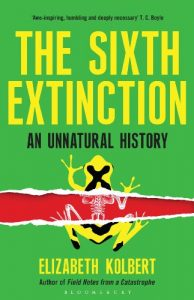 Baixar The Sixth Extinction: An Unnatural History pdf, epub, eBook