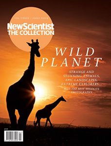 Baixar Wild Planet: Strange and stunning animals, epic landscapes, extreme explorers (New Scientist: The Collection Book 3) (English Edition) pdf, epub, eBook
