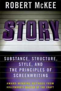 Baixar Story: Style, Structure, Substance, and the Principles of Screenwriting pdf, epub, eBook