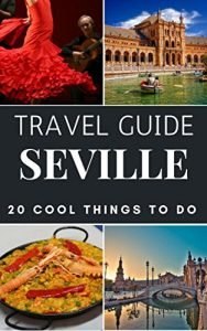Baixar Seville 2017 : 20 Cool Things to do during your Trip to Seville: Top 20 Local Places You Can't Miss! (Travel Guide Seville – Spain ) (English Edition) pdf, epub, eBook