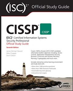 Baixar CISSP (ISC)2 Certified Information Systems Security Professional Official Study Guide pdf, epub, eBook