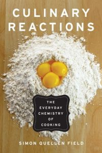 Baixar Culinary Reactions: The Everyday Chemistry of Cooking pdf, epub, eBook