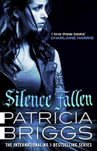 Baixar Silence Fallen: Mercy Thompson Book 10 (English Edition) pdf, epub, eBook