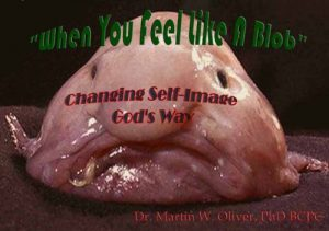 Baixar When You Feel Like a Blob: Changing Self Image God's Way  (PORTUGUESE VERSION) (Doc Oliver's Human Behavior Investigation Series Livro 1) pdf, epub, eBook