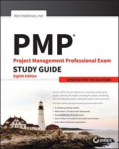 Baixar PMP: Project Management Professional Exam Study Guide: Updated for the 2015 Exam pdf, epub, eBook