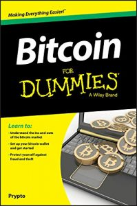Baixar Bitcoin For Dummies pdf, epub, eBook