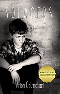 Baixar Solacers: An Iranian Oliver Twist Story- A Memoir (English Edition) pdf, epub, eBook