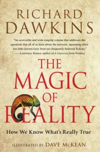 Baixar The Magic of Reality: How We Know What's Really True (English Edition) pdf, epub, eBook