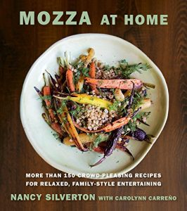 Baixar Mozza at Home: More than 150 Crowd-Pleasing Recipes for Relaxed, Family-Style Entertaining pdf, epub, eBook